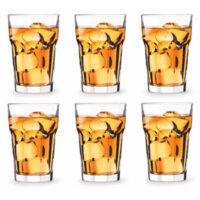 6 Bicchieri da cocktail
