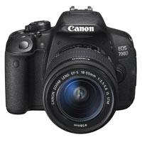 Canon Fotocamera Reflex