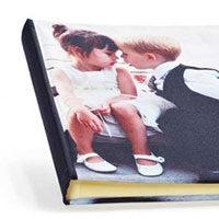Album fotografico personalizzabile in tessuto