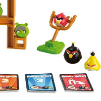 Angry Birds il gioco - Mattel Games