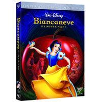 Biancaneve E I Sette Nani (Edizione Speciale, 2 DVD)