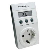 Calcolatore di consumo elettrico