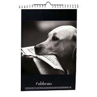 Calendario personalizzabile