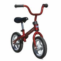 Chicco Red Bullet, Prima Bicicletta