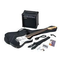Chitarra Elettrica + amplificatore - Yamaha
