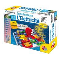 Come Funziona L'elettricità - Discovery