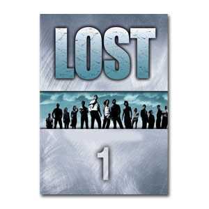 Dvd LOST-Serie 1