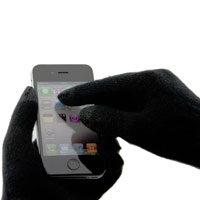 Guanti per Touchscreen per smartphone