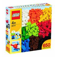 LEGO Primi mattoncini confezione maxi