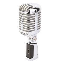 Microfono Professionale Retrò Anni 50