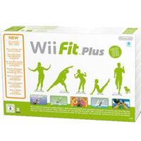 Nintendo Wii Fit Plus con Balance Board