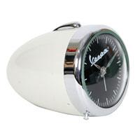 Orologio con design vintage di un faro originale Vespa