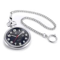 Orologio da taschino con catena - MTS