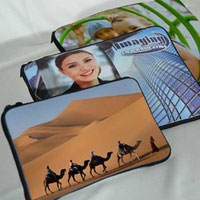 Porta Notebook / Tablet personalizzabile con foto