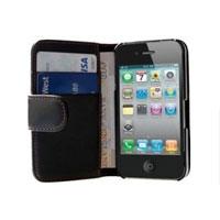 Portafoglio Custodia per Apple iPhone 4 4S