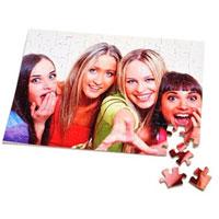Puzzle personalizzabile da foto