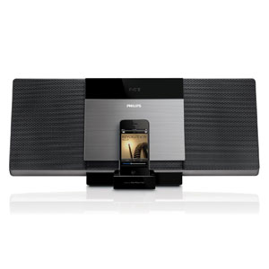 Sistema Home Audio Philips