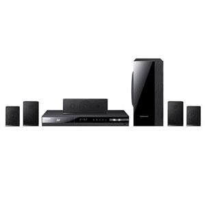 Sistema Home Cinema Audio Samsung