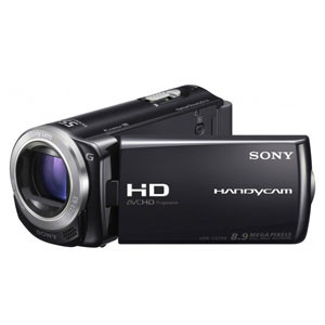 Sony Full-HD videocamera