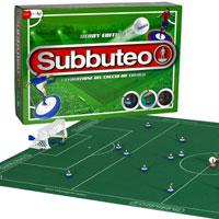 Subbuteo confezione base - Derby Edition - Giochi Preziosi