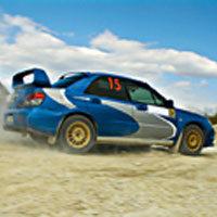 Guida Rally