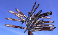 Regali ragazzo per ogni occasione: la lista di idee - viaggiare