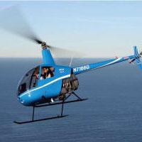 Pilotare un elicottero