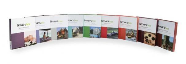 SmartBox: un'emozione unica in un'elegante scatola