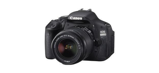 Camera fotografica Reflex - idee regalo per fotografi