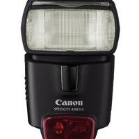 Flash esterno per reflex Canon Speedlite 430EX II