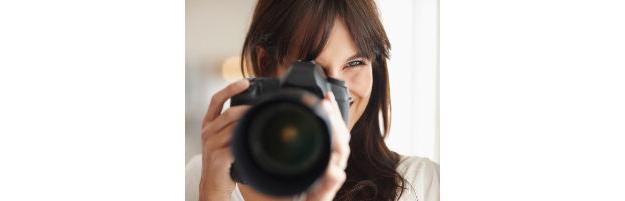 Fotografo per un giorno su mydays