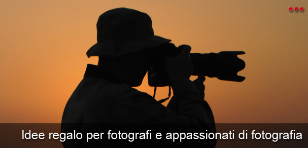 Idee Regalo Per Fotografi E Appassionati Di Fotografia