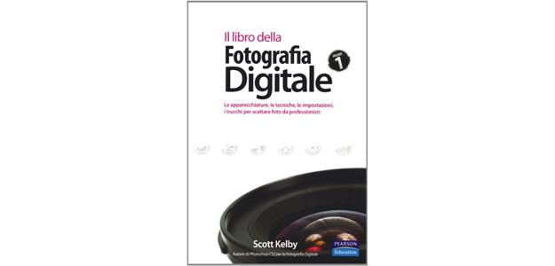 Libro sulla fotografia digitale - idea regalo per appassionati di fotografia
