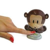 Scimmietta Asciugasmalto