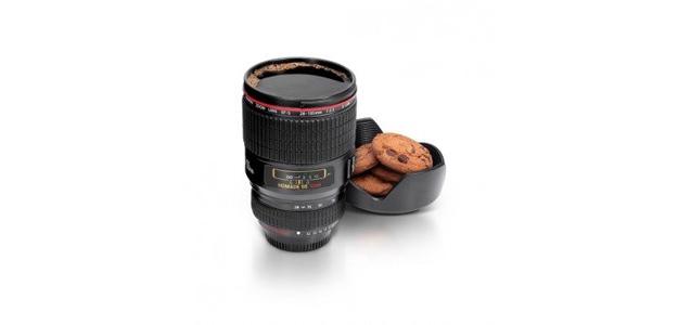 Tazza da caffè - idea regalo per appassionati di fotografia