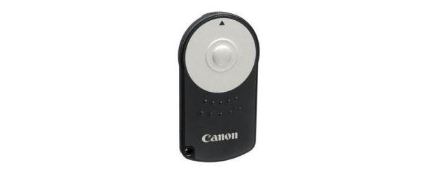 Telecomando fotocamere digitali - idee regalo per fotografi