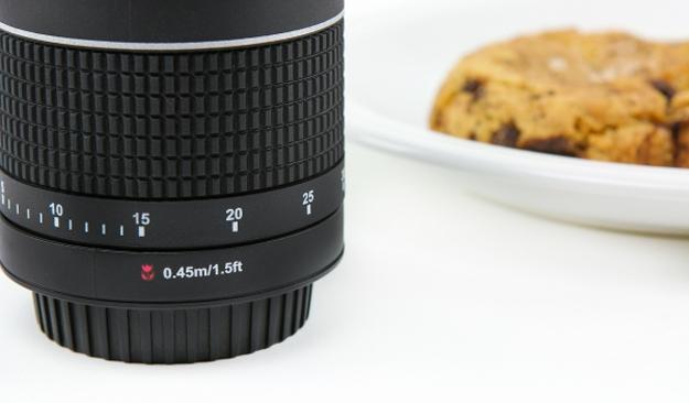 Timer da cucina - idee regalo appassionati di fotografia