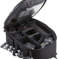 Zaino porta fotocamera e accessori
