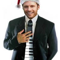 Cravatta musicale