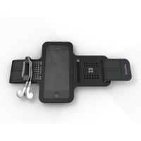 Fascia da braccio per iPhone