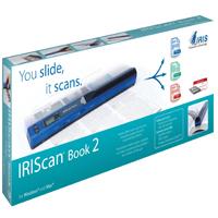 IRIScan BOOK 2 Scanner