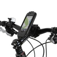 Supporto da bici per iPhone