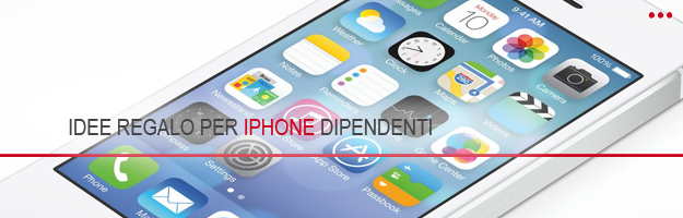 Idee regalo per iPhone dipendenti