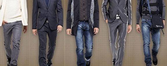 idee regalo natale abbigliamento uomo