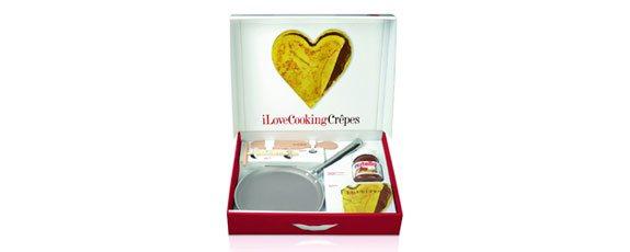 i love cooking crepe nutella idee regalo natale