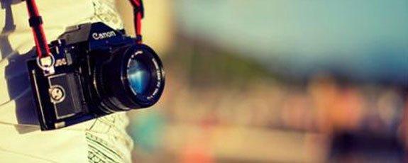 idee regalo natale per appassionati fotografia