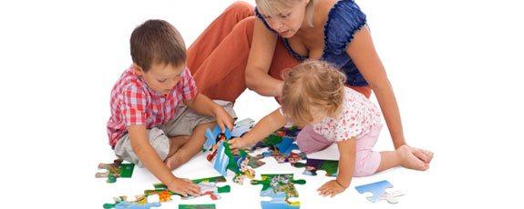 puzzle come idea regalo natale