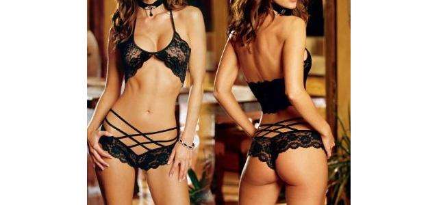 sexy lingerie per san valentino