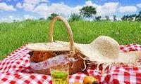 picnic - regalo anniversario idee
