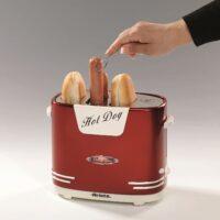 Macchina per hotdog